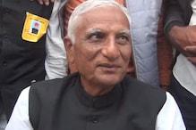 कांग्रेस पार्टी में बाड़मेर जिले में नहीं चल रहा सब कुछ ठीक