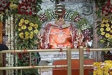 PHOTOS : खजराना गणेश मंदिर में महकी तिल और गुड़ की मिठास