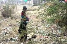 VIRAL VIDEO: पुलिस नाबालिग बच्चों से उठवा रही है कच्ची शराब के पीपे