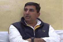 मंत्री हरीश चौधरी के बयान के बाद बाड़मेर की राजनीति में फिर सियासी बवंडर की संभावना