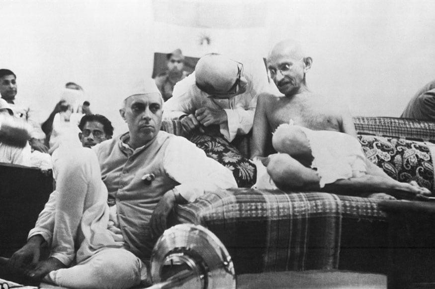 Mahatma Gandhi Death Anniversary why BJP leader swami raise ...