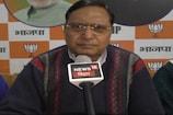 बिहार में 'लॉ एंड ऑर्डर' पर अब इस BJP नेता ने उठाए सवाल