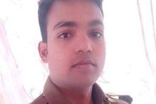 अमरोहा: मुठभेड़ में शहीद हुआ सिपाही, सीएम योगी ने दिए 50 लाख