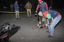 मुरादाबाद: पुलिस मुठभेड़ में गोली लगने से घायल हुआ बदमाश