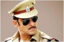सलमान खान की 'दबंग 3' पर आई बड़ी खबर, इस दिन रिलीज हो सकती है फिल्म