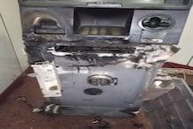 बेखौफ बदमाशों ने जयपुर में कैश से भरे एटीएम को बनाया निशाना