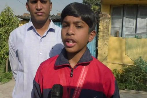 नेपाल में होने वाले अंतरराष्ट्रीय बैडमिंटन प्रतियोगिता में कोरबा के डोनेश का नाम पक्का