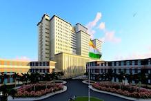 18 फ्लोर, 1600 बेड और हैलीपैड की सुविधा, प्रधानमंत्री मोदी ने जिस अस्पताल का किया उद्घाटन उसमें हैं ये सुविधा