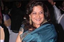 फिल्म अभिनेत्री मौसमी चटर्जी के घर पर चोरी, आरोपी मेड गिरफ्तार