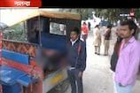 नालंदा में शौच करने गई युवती की गला दबाकर हत्या