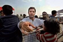 युद्धस्तर पर चल रही हैं जयपुर में राहुल की रैली की तैयारियां, यहां देखें- क्या है खास?