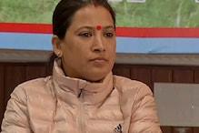 VIDEO: रेखा आर्य ने कहा अल्मोड़ा संसदीय सीट से वही सबसे मजबूत उम्मीदवार