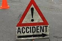 मुंगेली: पेड़ से टकराई तेज रफ्तार बाइक, दो युवकों की मौके पर मौत
