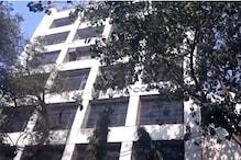 मुंबई के चेम्बूर इलाके में बिल्डर ने गोली मारकर खुदकुशी की