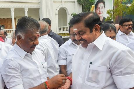 OPINION: BJP से हाथ मिलाने को लेकर उहापोह में है AIADMK!