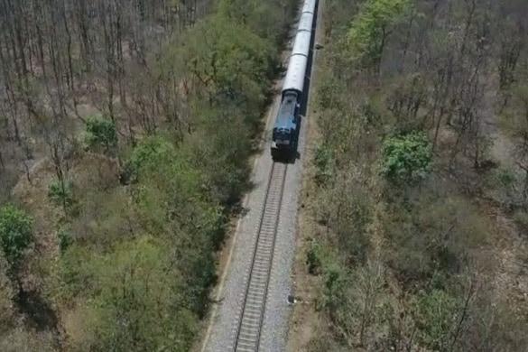 हरिद्वार से ऋषिकेश के बीच इलेक्ट्रिक ट्रेन चलना मुश्किल, यह है वजह...
