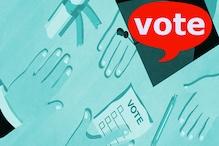 रामगढ़ में बढ़-चढ़कर हुआ मतदान, अब 31 जनवरी को होगी मतगणना