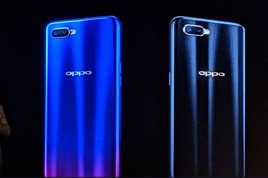 चीन की स्मार्टफोन निर्माता कंपनी ओप्पो ने भारत में अपना नया स्मार्टफोन Oppo K1 को लॉन्च कर दिया है. कंपनी ने अपने इस फोन को दिल्ली में आयोजित एक इवेंट में लॉन्च किया है. यह फोन वॉटर ड्रॉप नॉच डिस्प्ले के साथ लॉन्च कियागया है, जिसमें 6.4 इंच का डिस्प्ले है, जो कोर्निंग गोरिल्ला ग्लास प्रोटेक्शन के साथ है. इसके अलावा इसमें डुअल रियर कैमरा सेटअप है.सेल्फी के लिए 25MP का फ्रंट कैमरा है. फिलहाल आइए जानते हैं क्या है इस फोन की कीमत और फीचर्स..