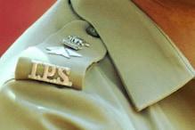 एंटी नक्सल ऑपरेशन के डीजी बने वरिष्ठ आईपीएस गिरधारी नायक