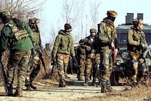 J&K में सेना को बड़ी कामयाबी, मुठभेड़ में पांच आतंकी ढेर