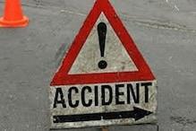 कानपुर में भीषण सड़क हादसा, IPS के माता-पिता समेत 5 लोगों की मौत