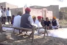 Surgical strike 2.0: बाड़मेर बॉर्डर इलाके में गांवों की चौपाल तक छाया हुआ है ये मुद्दा
