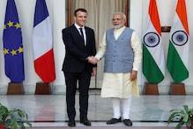 पाकिस्तान को करारा जवाब देने के लिए भारत के साथ आया फ्रांस, अर्थव्यवस्था पर ऐसे करेंगे वार