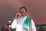 VIDEO: सूबे की खुशहाली के लिए रघुवर सरकार को हटाना जरूरी: हेमंत सोरेन