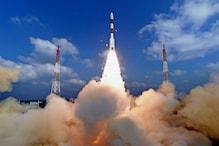 इसरो का Gsat-31 संचार उपग्रह सफलतापूर्वक लॉन्च, Insat-4CR की लेगा जगह