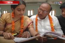'लवगुरु' मटुकनाथ ने युवाओं को दिए टिप्स, कहा- ऐसे मनाए वेलेंटाइन डे