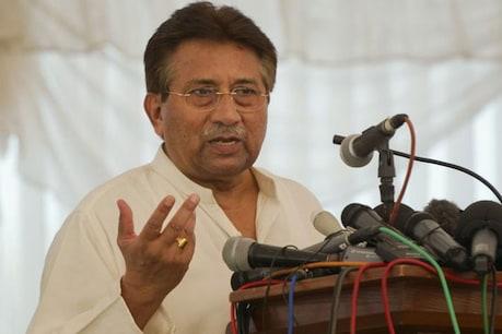पाकिस्तान ने 1 परमाणु बम गिराया तो भारत 20 गिराकर हमें खत्म कर देगा: परवेज मुशर्रफ