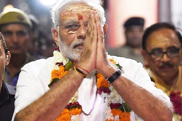 खराब मौसम के कारण रुद्रपुर नहीं पहुंच सके PM, फोन से किया रैली को संबोधित