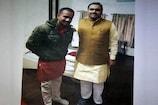 बीजेपी नेताओं का करीबी निकला चित्रकूट अपहरण और हत्याकांड का मास्टरमाइंड