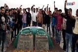 पुलवामा अटैक: छपरा में सैंड आर्ट के जरिए इस अलग अंदाज में दी शहीदों को श्रद्धांजलि