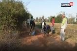 VIDEO: सरकार की उपेक्षा से परेशान ग्रामीण चंदा इकट्ठा कर बना रहे हैं सड़क