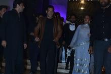 रज्जो के साथ कहां घूम रहे हैं दंबग खान, मलाइका के बिना दिखे अर्जुन कपूर