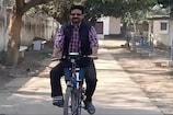 VIDEO: छपरा में छाए जयशंकर, कबाड़ से ऐसे बनाई ई-साइकिल