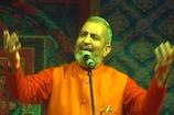 VIDEO: रुद्रपुर स्प्रिंग कार्निवल: पुलवामा आतंकी हमले पर कवियों ने ऐसे जाहिर किया आक्रोश