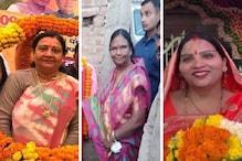 लोकसभा चुनाव 2019: NDA ने 3 महिलाओं को दिया टिकट, जानिए इनका बाहुबली कनेक्शन