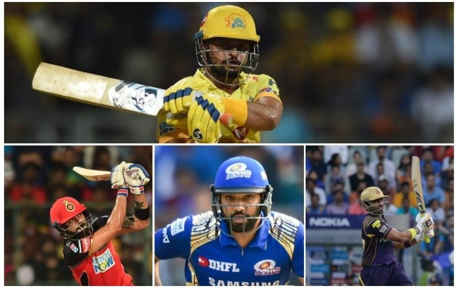 आईपीएल (IPL) दुनिया की सबसे लोकप्रिय टी20 क्रिकेट लीग है और यही वजह है कि हर क्रिकेटर का इसमें शरीक होना सपना होता है. लेकिन यहां हम आपको उन पांच बल्लेबाजों से रूबरू करा रहे हैं, जो कि गेंदबाजों के लिए खौफ माने जाते हैं.