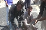 VIDEO:  सुजानगढ़ में देर रात को बनाई सड़क सुबह ही उखड़ गई