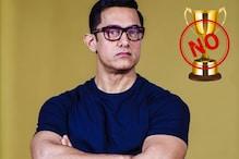 तो क्या शाहरुख की वजह से आजतक किसी अवॉर्ड शो में नहीं दिखे आमिर खान?