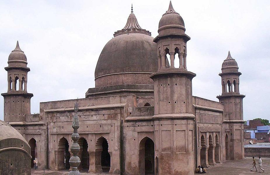 तीसरा चरण: 23 अप्रैल, सीट-10, क्षेत्र- मुरादाबाद, रामपुर, संभल, फिरोजाबाद,मैनपुरी, एटा, बदायूं, बरेली, पीलीभीत, आंवला.