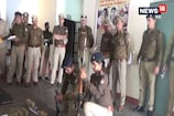 VIDEO: गढ़वाल आईजी ने दिया पुलिस बल को चुनाव के दौरान सतर्क रहने का निर्देश