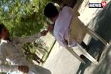 VIDEO: 'मुलाकात' के नाम पर अवैध वसूली करने वाले जेलर का वीडियो वायरल