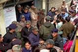 VIDEO: एचपीयू में RSS के शाखा लगाने पर बवाल, AVBP-SFI के एक दर्जन वर्कर घायल