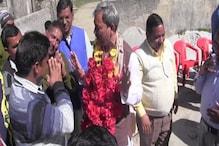कांग्रेस ने केदारनाथ बाबा के नाम पर भी की लूट- तीरथ सिंह रावत