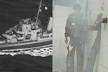 खतरनाक साइंस: हरी रौशनी के बाद जहाज 'अदृश्य' तो हुआ लेकिन मुर्दा पुतले बन गए थे सैकड़ों लोग!