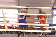 VIDEO: 67वीं अखिल भारतीय कुश्ती क्लस्टर प्रतियोगिता में 3 हजार खिलाड़ी कर रहे शिरकत