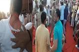 LIVE डिबेट के दौरान BJP-RLD कार्यकर्ताओं में जमकर चले लात-घूंसे, कई घायल